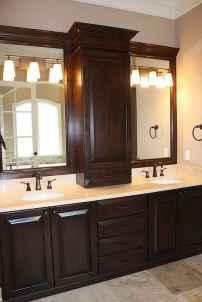 Gorgeous small bathroom vanities design ideas (20)