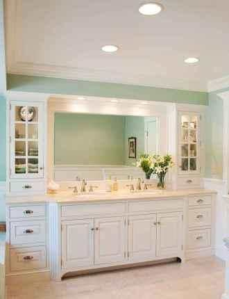 Gorgeous small bathroom vanities design ideas (26)