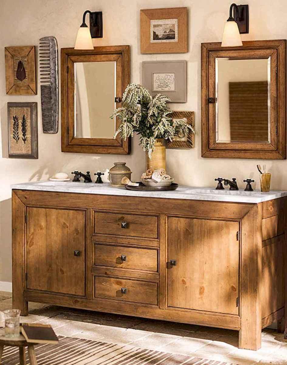 Gorgeous small bathroom vanities design ideas (7)