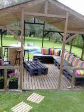Incredible wood backyard pavilion design ideas outdoor (43)