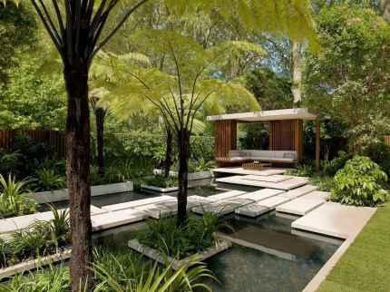 Incredible wood backyard pavilion design ideas outdoor (5)