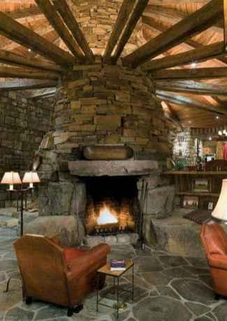 Incredible wood backyard pavilion design ideas outdoor (55)