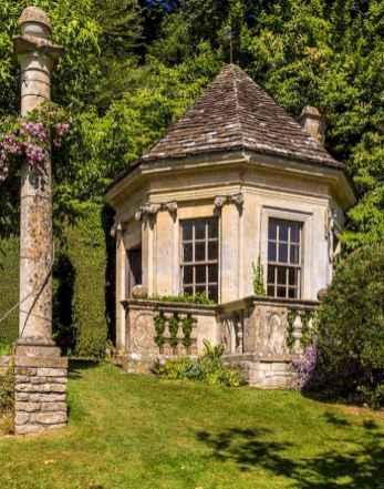 Incredible wood backyard pavilion design ideas outdoor (65)