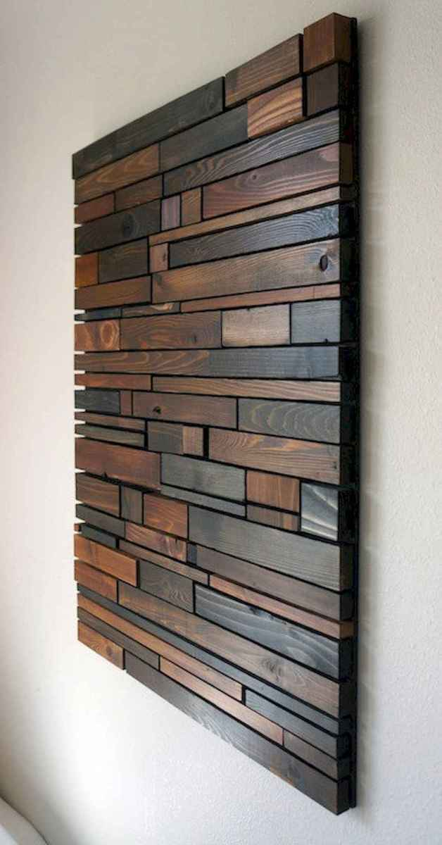 Incredible woodworking ideas to decor your home (31)