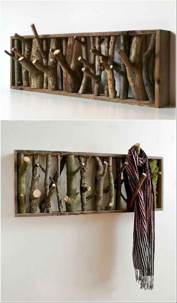 Incredible woodworking ideas to decor your home (39)
