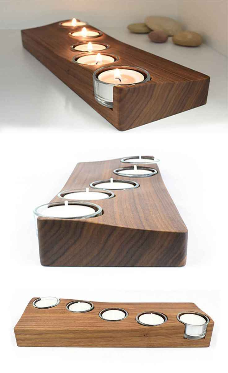 Incredible woodworking ideas to decor your home (47)