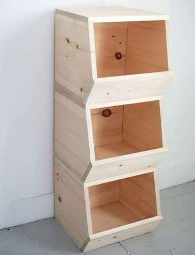 Incredible woodworking ideas to decor your home (7)