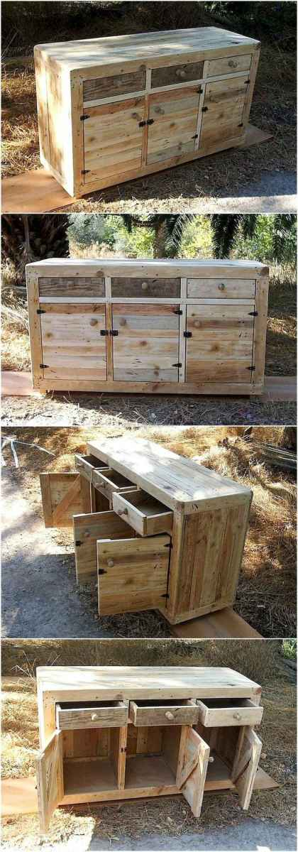 Incredible woodworking ideas to decor your home (8)