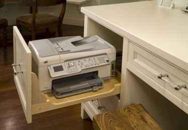 Incredibly computer desk design ideas (22)