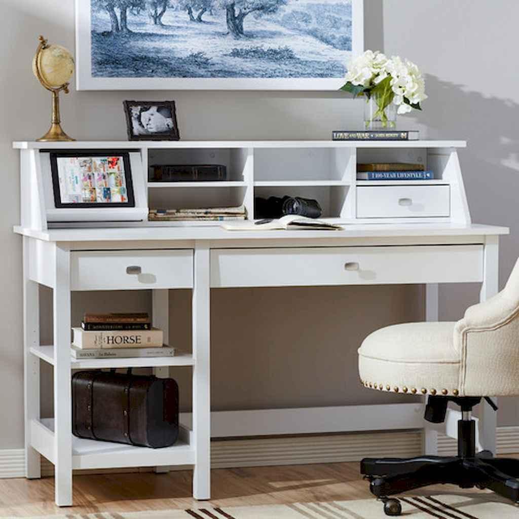 Incredibly computer desk design ideas (6)