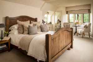 Inspiring modern farmhouse bedroom decor ideas (4)