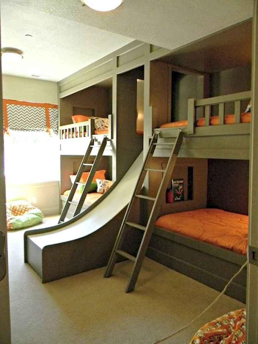 Inspiring modern farmhouse bedroom decor ideas (49)