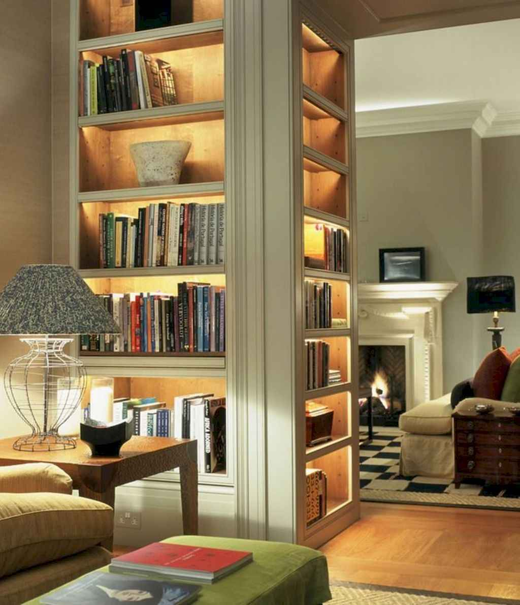 Minimalist diy room decor ideas that fit small room (2)