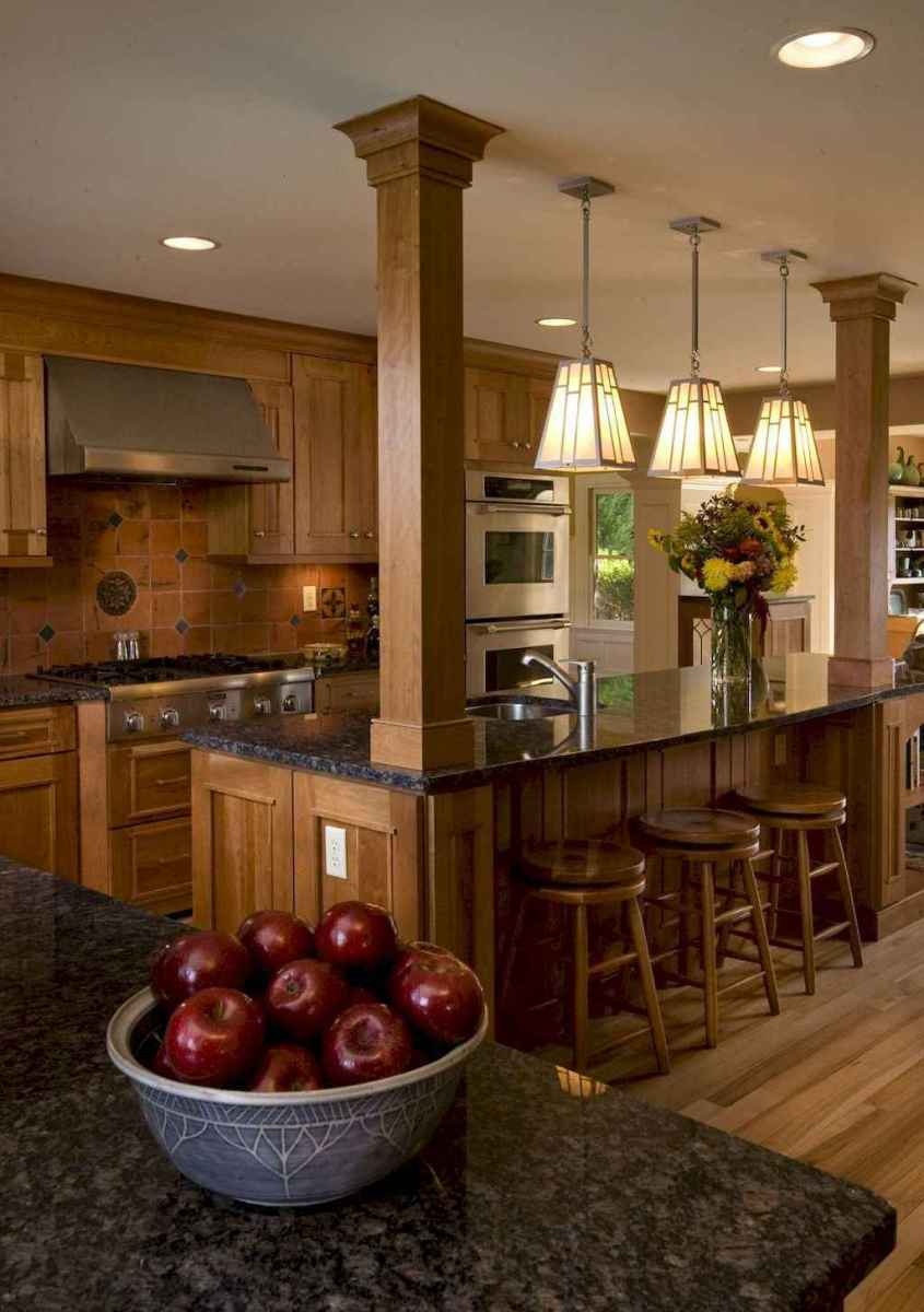 Modern & functional kitchen layout ideas (14)