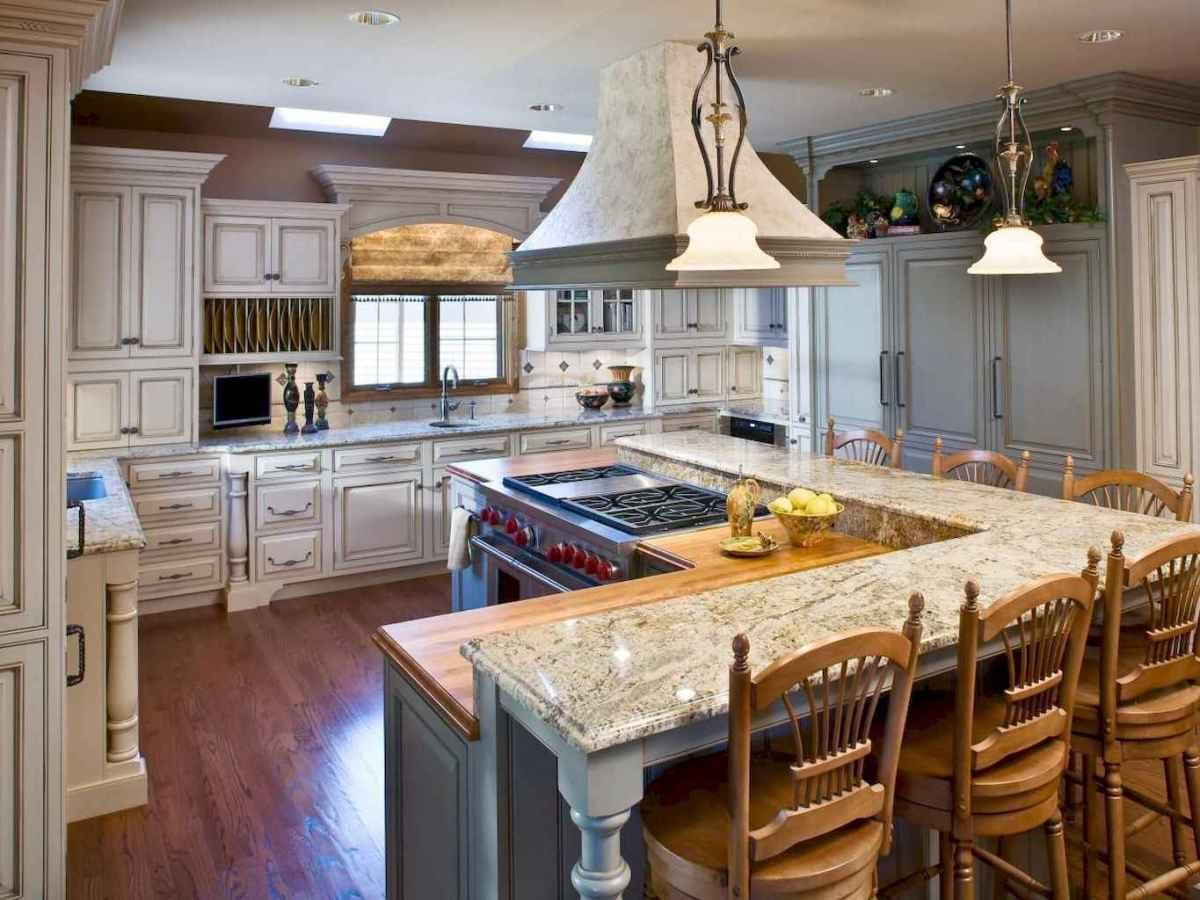 Modern & functional kitchen layout ideas (20)