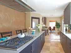 Modern & functional kitchen layout ideas (23)