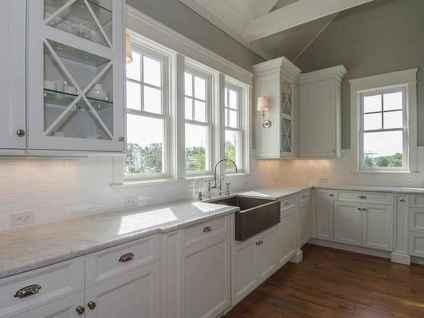 Modern & functional kitchen layout ideas (55)