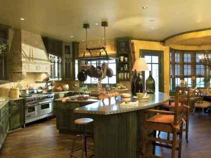 Modern & functional kitchen layout ideas (72)