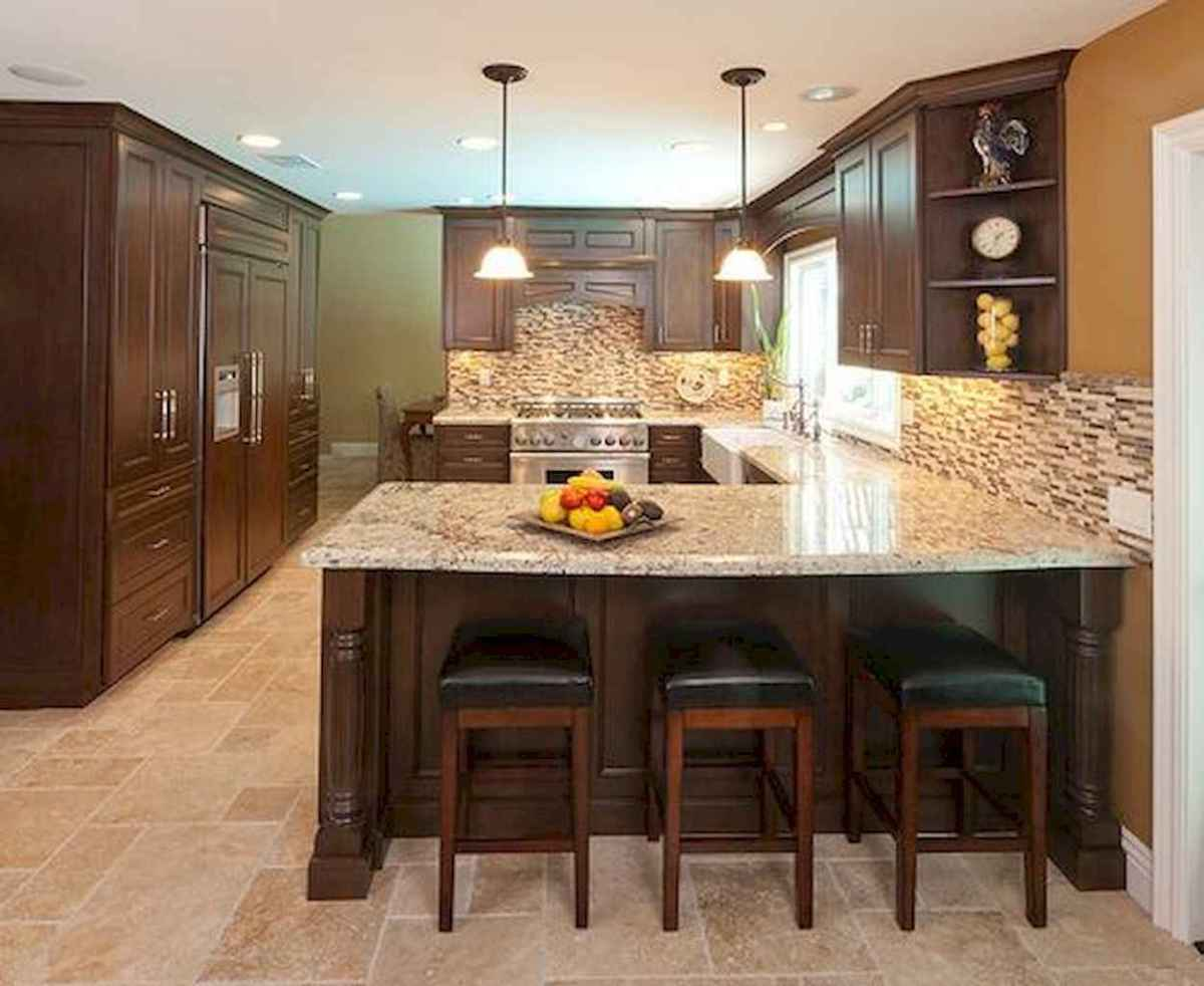 Modern & functional kitchen layout ideas (76)