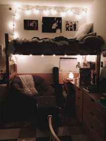 Most efficient dorm room ideas organization (27)