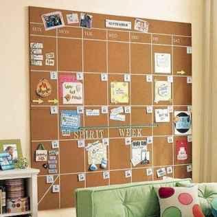 Most efficient dorm room ideas organization (30)