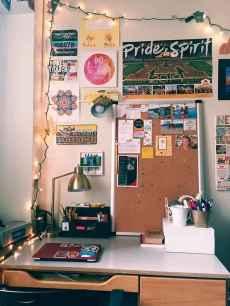Most efficient dorm room ideas organization (4)