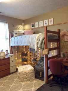 Most efficient dorm room ideas organization (41)