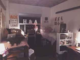 Most efficient dorm room ideas organization (43)