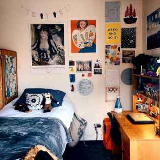 Most efficient dorm room ideas organization (45)