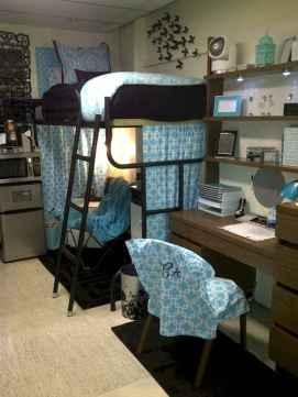 Most efficient dorm room ideas organization (5)