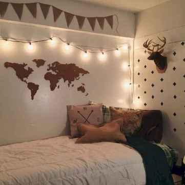 Most efficient dorm room ideas organization (6)