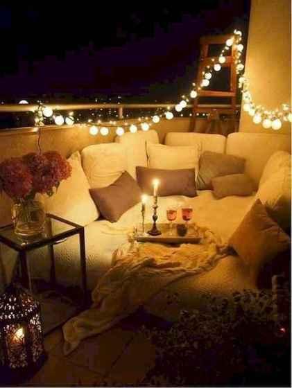 Small patio garden design ideas backyard (26)