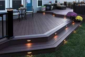 Small patio garden design ideas backyard (27)