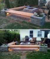 Small patio garden design ideas backyard (33)