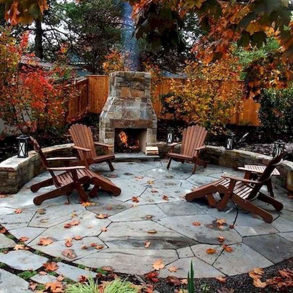 Small patio garden design ideas backyard (4)