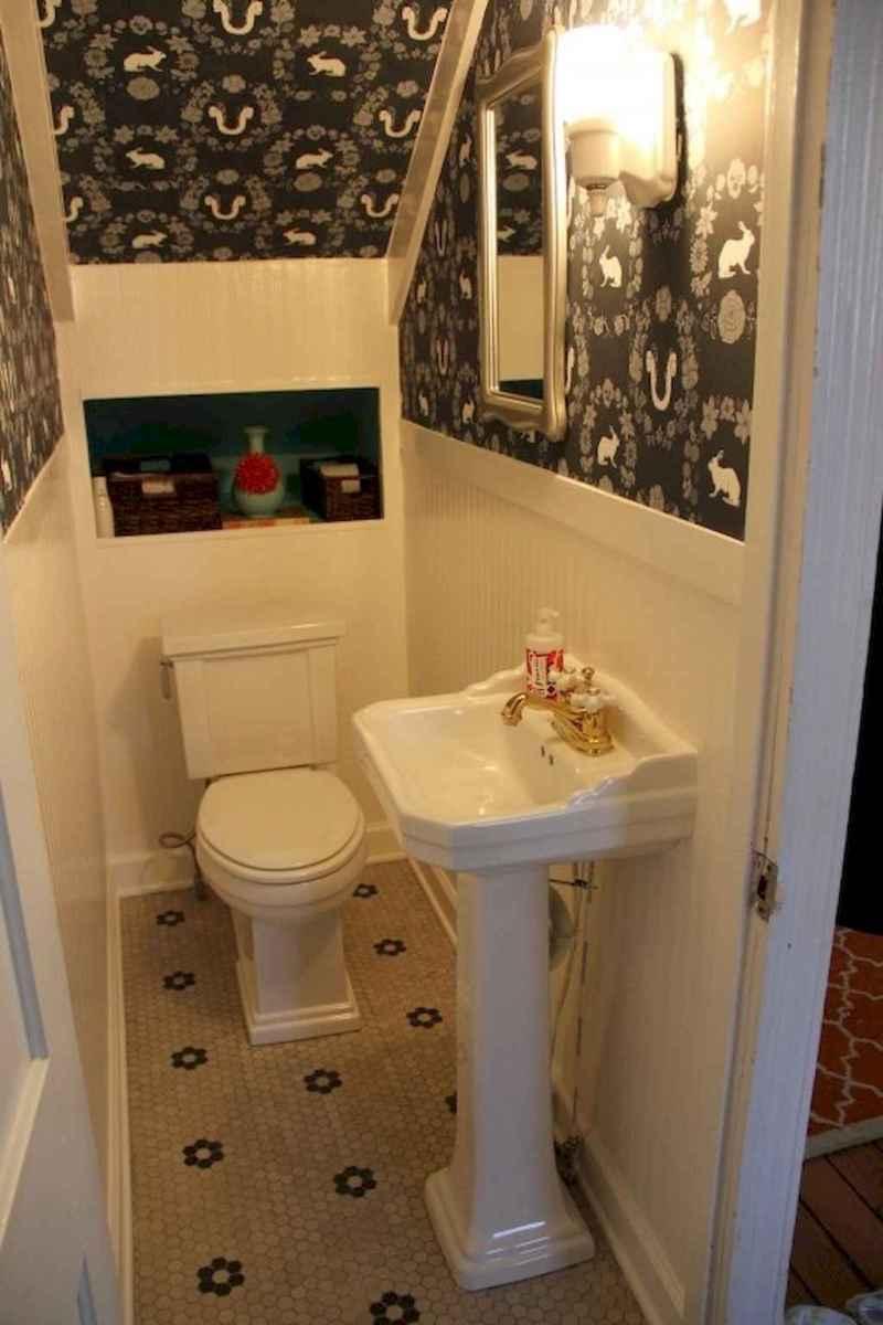 75 efficient small bathroom remodel design ideas (21)