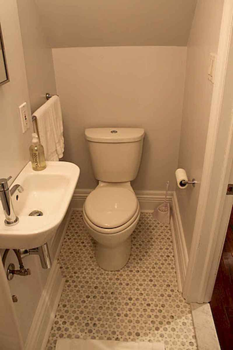 75 efficient small bathroom remodel design ideas (29)