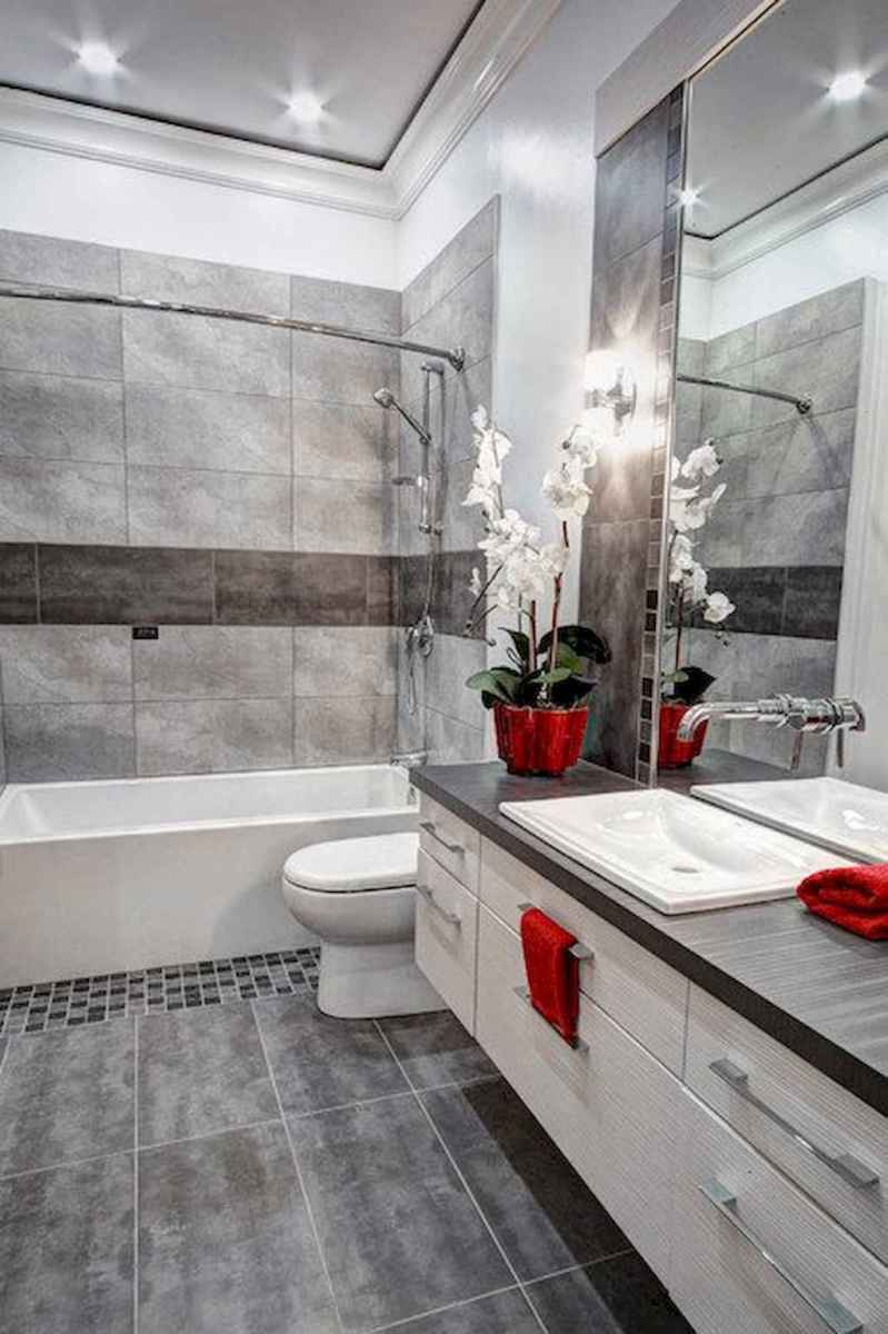 75 efficient small bathroom remodel design ideas (47)
