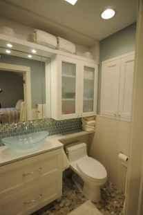 75 efficient small bathroom remodel design ideas (59)