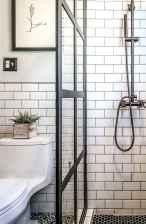 75 efficient small bathroom remodel design ideas (68)