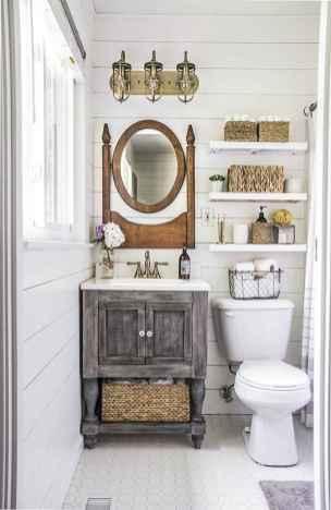 75 efficient small bathroom remodel design ideas (71)