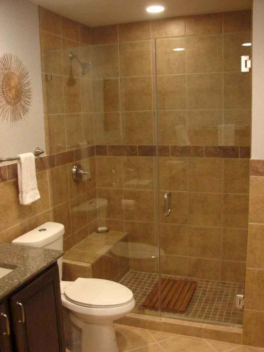 75 efficient small bathroom remodel design ideas (72)