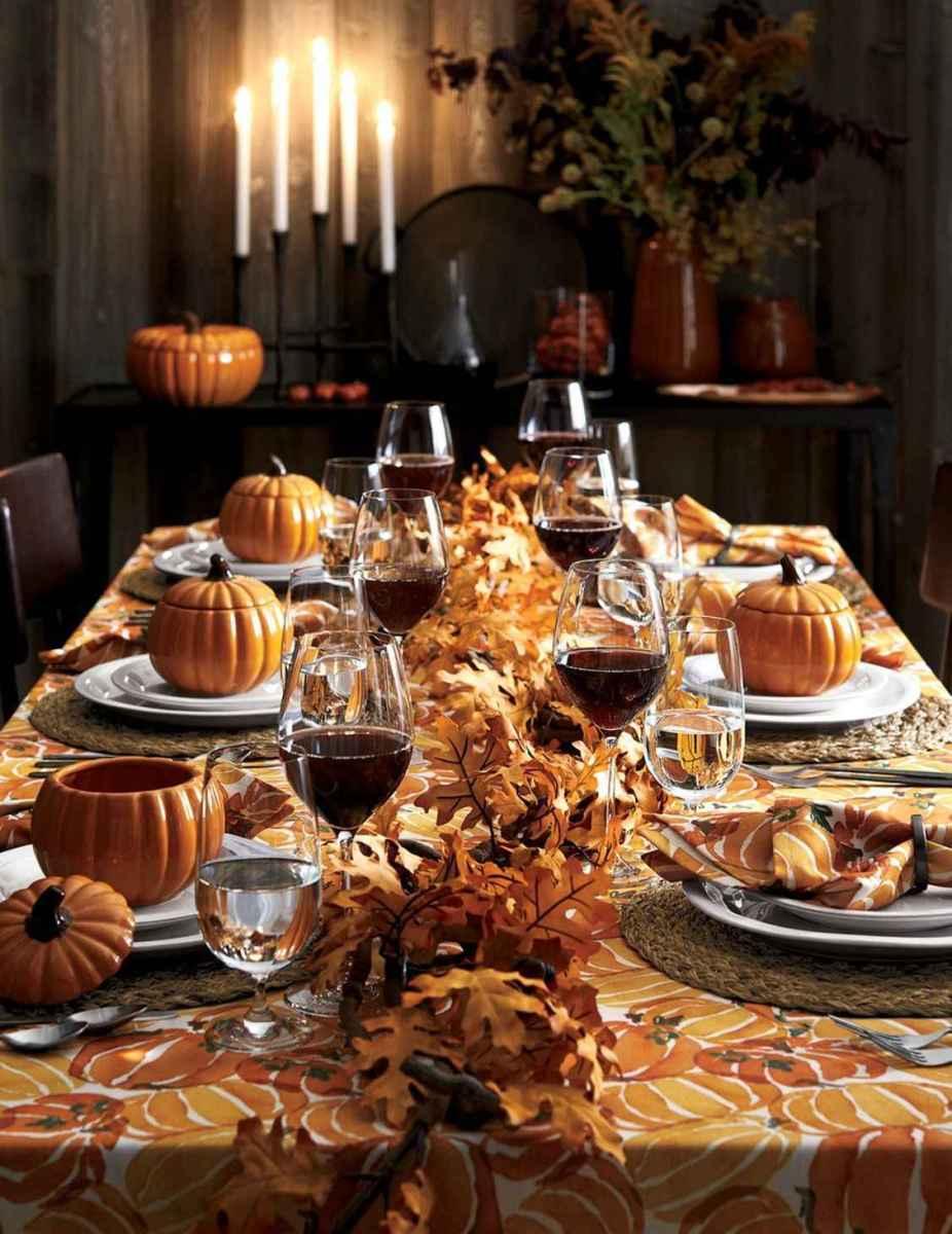 Beautiful 19 thanksgiving decoration ideas