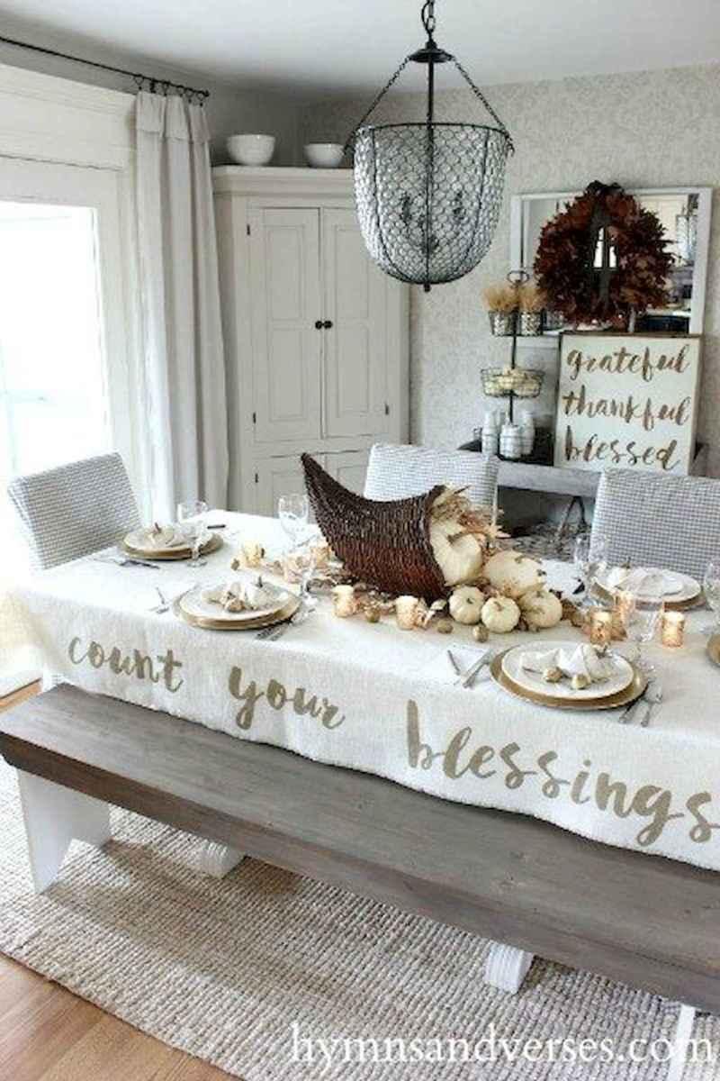 Beautiful 31 thanksgiving decoration ideas