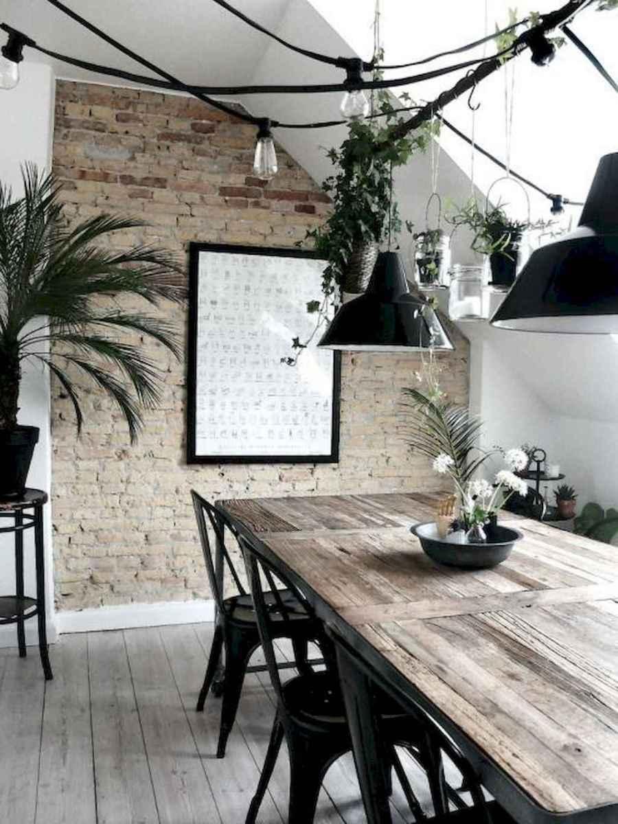 Beautiful dining room design and decor ideas (17)