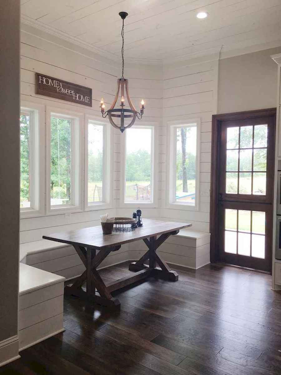 Beautiful dining room design and decor ideas (23)