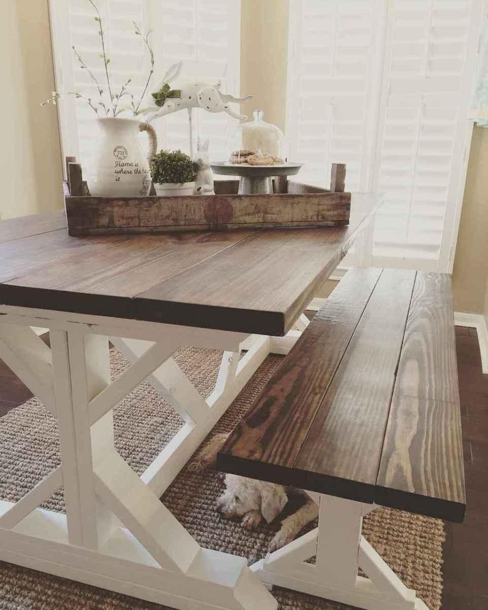 Beautiful dining room design and decor ideas (29)