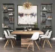 Beautiful dining room design and decor ideas (32)