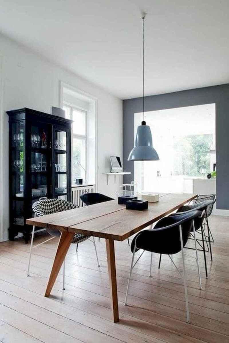 Beautiful dining room design and decor ideas (43)