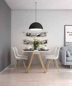 Beautiful dining room design and decor ideas (8)